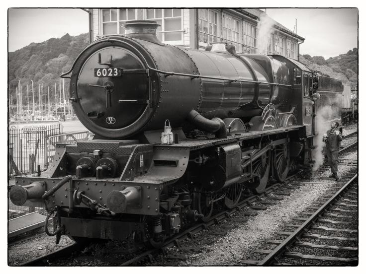 Train (1 of 9)