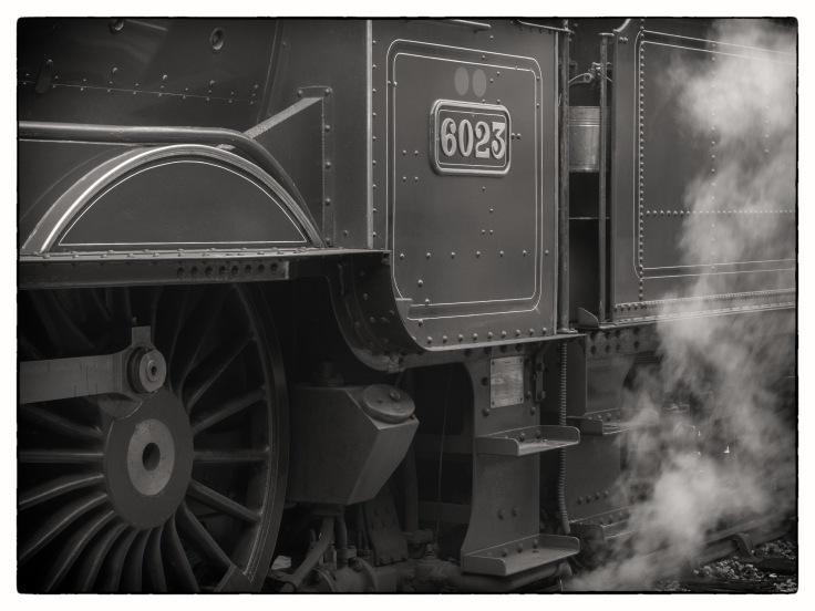 Train (3 of 9)